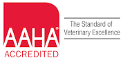 Coppell Veterinary Hospital is AAHA Accredited